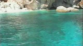 Sardegna in camper - Cala gonone e Tavolara