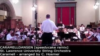 Caramelldansen (speedycake remix) [ORCHESTRAL VERSION] (STEREO)