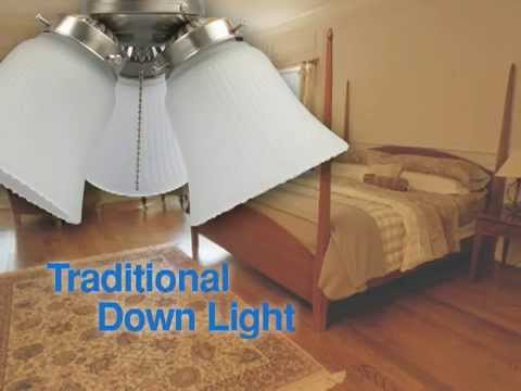 Westinghouse ceiling fan light kits youtube westinghouse ceiling fan light kits aloadofball Choice Image