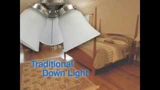Westinghouse Ceiling Fan Light Kits