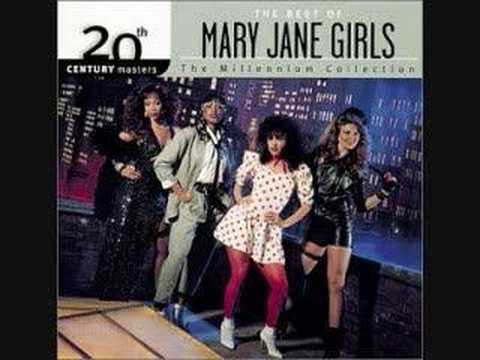 "Mary jane Girls ""CAndy Man"""