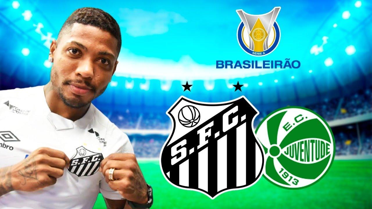 Já passou da hora do Santos voltar a vencer no Brasileirão