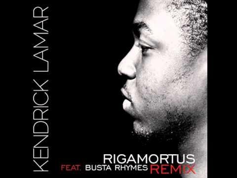 Kendrick lamar ft busta rhymes rigamortis remix youtube - Kendrick lamar swimming pools torrent ...