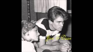 """Jan & Dean - """"Those Words"""""""