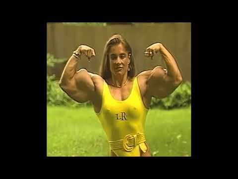 women with BIGGER ARMS | Bodybuilding Guy