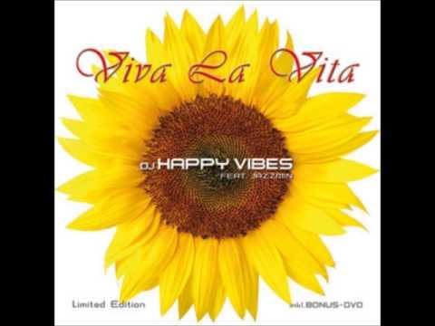 DJ Happy Vibes feat. Jazzmin - Ghostwhispers