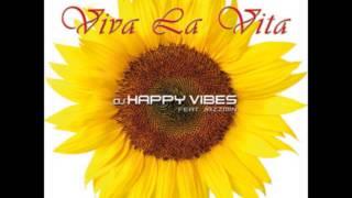 DJ Happyvibes - Sonnenflucht