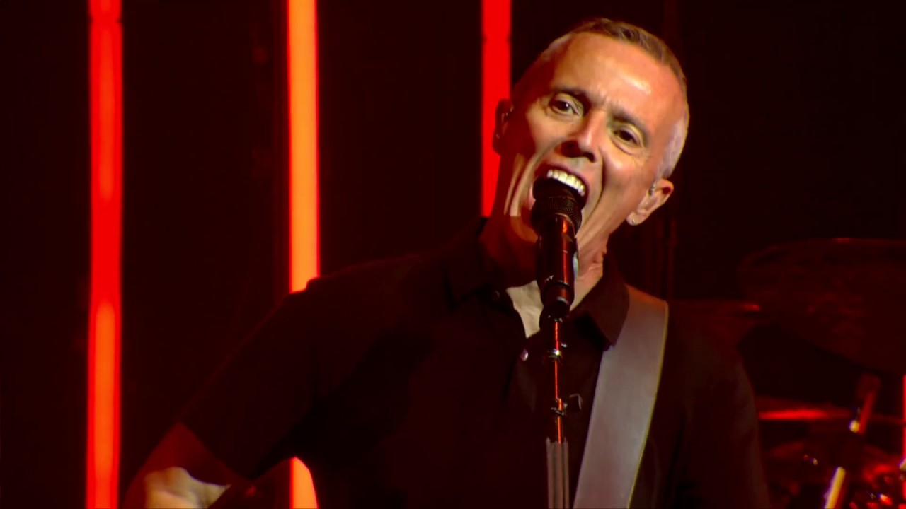 Tears for Fears – Shout (Live at Roskilde Festival 2019)