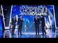 Opening Host Indonesian Choice Awards 5 0 NET