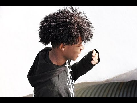 How To Refresh Natural Curly Hair Men Women Youtube