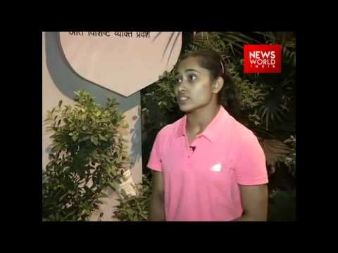 EXCLUSIVE: Interview With Woman Gymnast, Dipa Karmakar, Who Created History