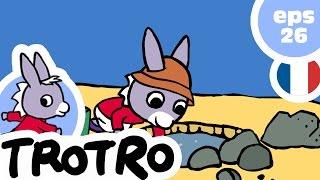 TROTRO - EP26 - Trotro et son seau