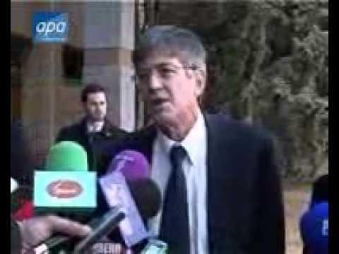 James Steinberg  on USA and Azerbaijan cooperation 24.02.11