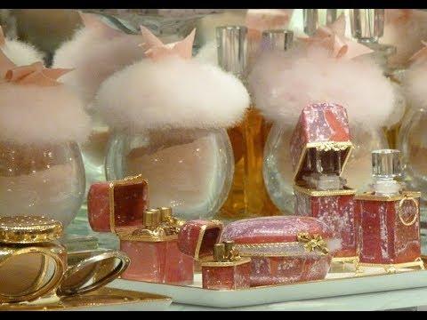 Пудровые ароматы: Narciso, Valentino, L'Artisan Parfumerie, Habanita,ect
