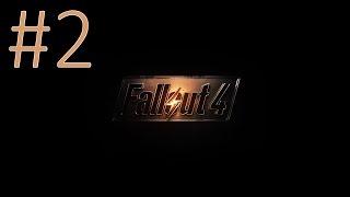 Fallout 4 Минимальные настройки 2 Гнусавый Let s Play - Дом