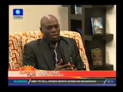 Some aspect of Lagos traffic law looks draconian - Analyst