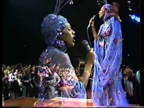BONEY M - NO WOMAN NO CRY Live 1977 (Complete)