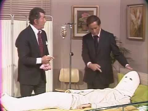 Dean Martin & Joey Bishop  The Patient