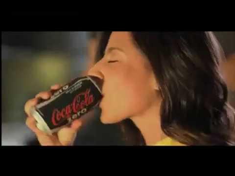 Coca Cola Zero  Esqueci