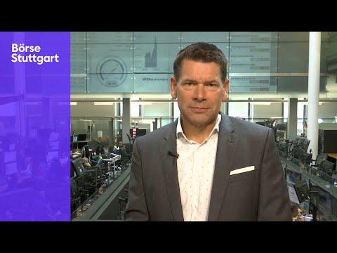 Marktbericht: Kehraus – Party bei Dax und Dow ist beendet   Börse Stuttgart   Aktien