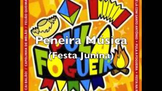 Musica da peneira festa junina