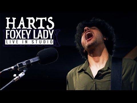 """Foxey Lady"" (Jimi Hendrix Cover)"