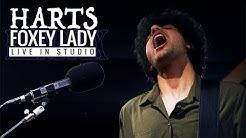 Harts – Foxey Lady (Jimi Hendrix Cover)