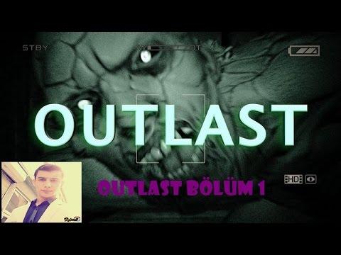 Outlast  Tadımlık Video