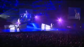 McFly - Above The Noise Tour Live From Wembley Arena (2011)
