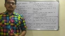 Simulation Modeling | Tutorial #17 | The Poker's Test (Algorithm)