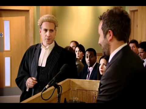 "Download The IT Crowd S04E06 ""Reynholm vs. Reynholm"" - Misquotes"