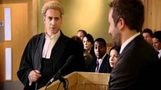 """The IT Crowd S04E06 """"Reynholm vs. Reynholm"""" - Misquotes"""