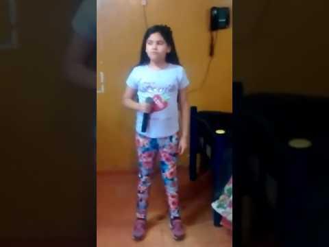 Kata  cantando