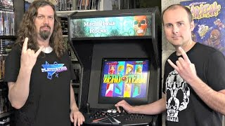 10 More ARCADE GAMES - Hidden Gems for MAME