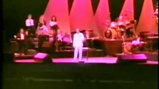 JULIO IGLESIAS - EN VIVO - PENSAMI - AUSTRALIA - NON STOP WORLD TOUR - 1988 -