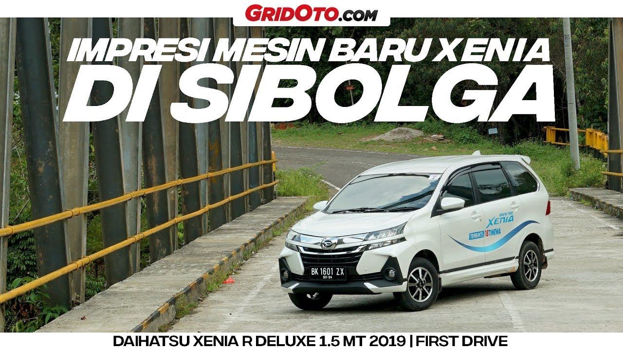grand new avanza youtube spesifikasi veloz 2015 daihatsu xenia r deluxe 1 5 mt 2019 first drive gridoto