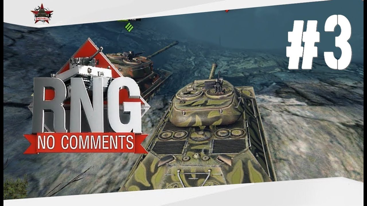 [WOT] RNG : Episode 3 - YouTube
