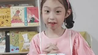핑키페인트 어린이 안심 수성매니큐어 사용했어요 #핑크공…
