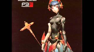 Persona 3 FES - Brand New Days