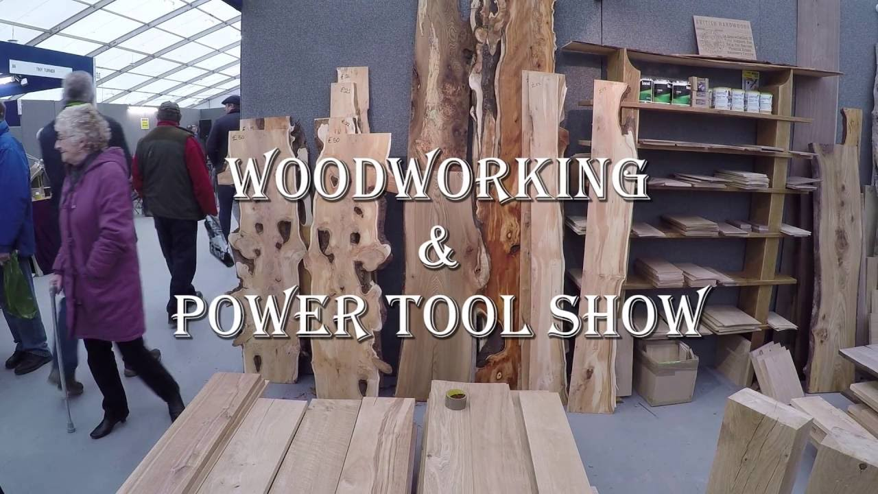 woodworking & power tool show harrogate