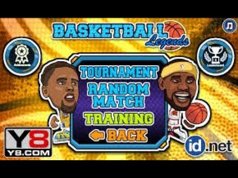 Top 3 Hacks In Basketball Legends That Will Let You Win