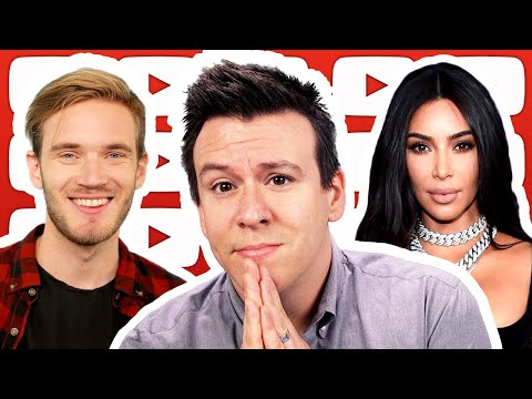 "WHO IS LYING? ""Ceasefire"" Declared, PewDiePie Snub, Kim Kardashian, Juul Ban, Boris' ""New"" Brexit"