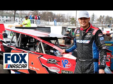 Orange County Fair Speedway: 100 Years (Episode 6: 2000s & 2010s) | NASCAR on FOX