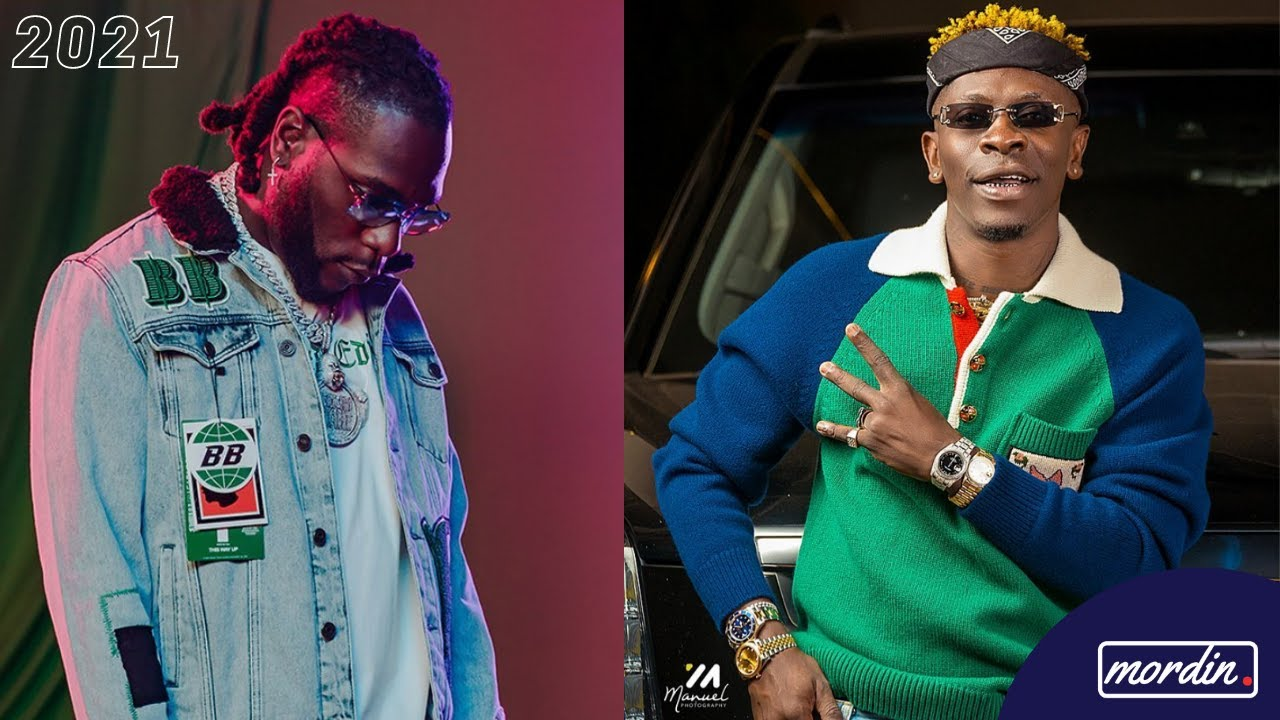 Burna Boy Is Not Bigger or Better Than Shatta Wale Musically