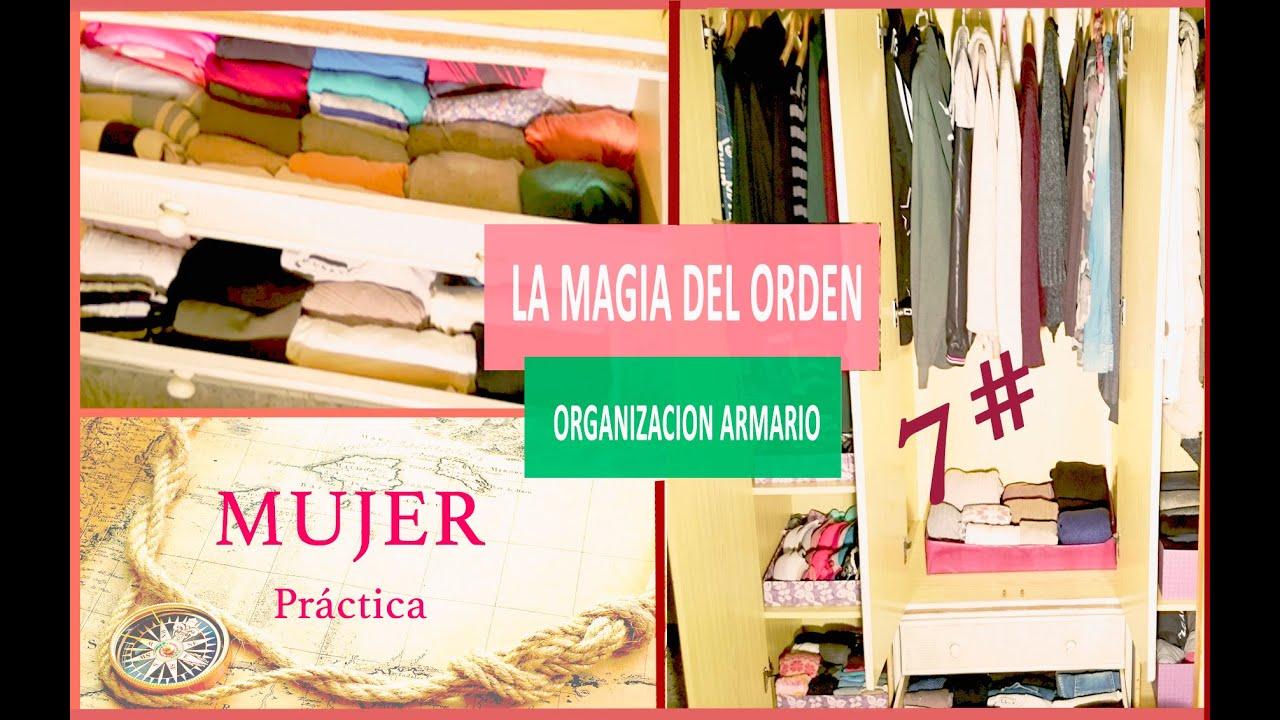 Armarios Homecenter Cali ~ Guardar ropa Marie Kondo u2b507 YouTube