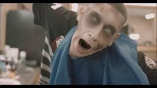 Horror BarberShop | Short Film | Kv7