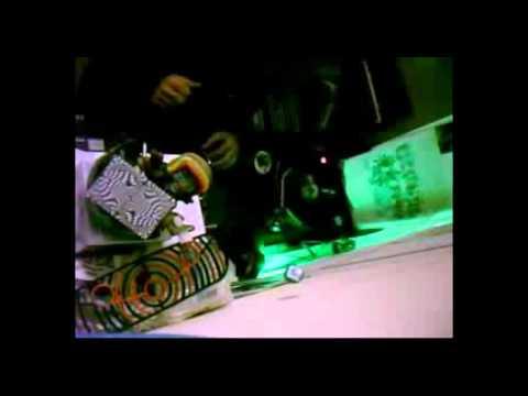 djmohm - Mix @ BRAIN ATTACK ACT #03 [Mental/Acid Tribe]