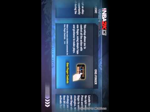 nba 2k13 1.0.9 apk cracked