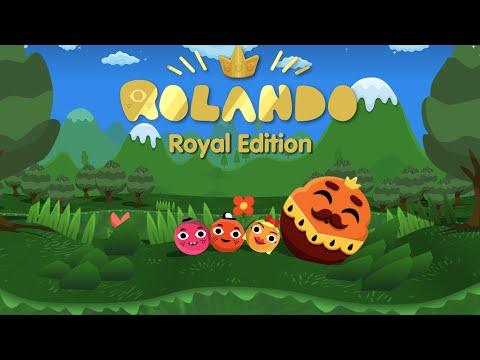 El clásico juego de iOS 'Rolando' está de regreso en la App Store: su lanzamiento oficial será el 3 de abril