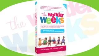 NEW! The Wonder Weeks Milestone Guide